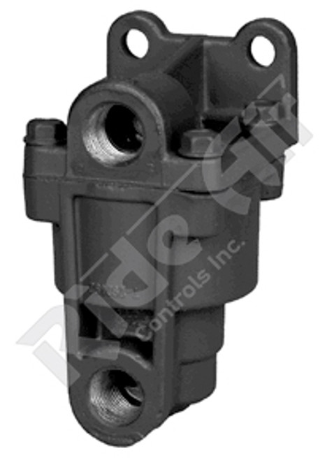 Limiting/Quick Release Valve (4) (RV289144)