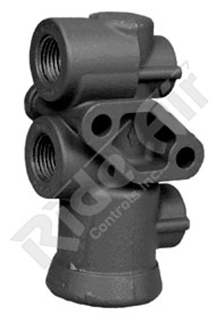 Tractor Protection Valve (3) (RV279000)