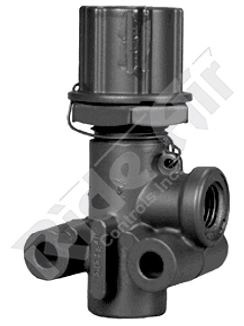 Pressure Reducing Valve (2) (RV277147)