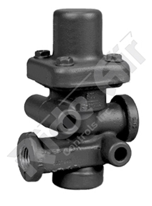 Pressure Protection Valve (4) (RV286500)