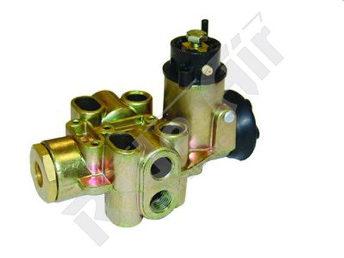 Leveling Valve (Metal - No Linkage) (RV90554241)