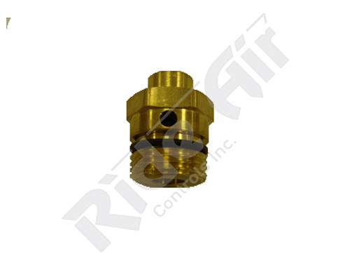 ST-4 Safety Valve - BA-921 (M16 X 1.5 - 6H) (800534)