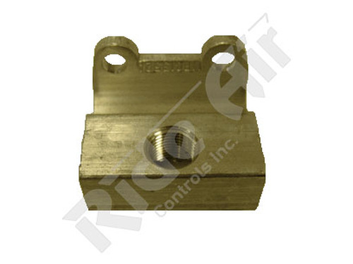 Axle Tee Valve (RA722-6)