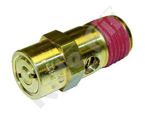 Pressure Relief Valve (175 PSI) (800350-175)