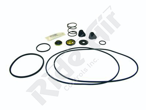Model 4 Dryer End Cover Kit (103980-G3)