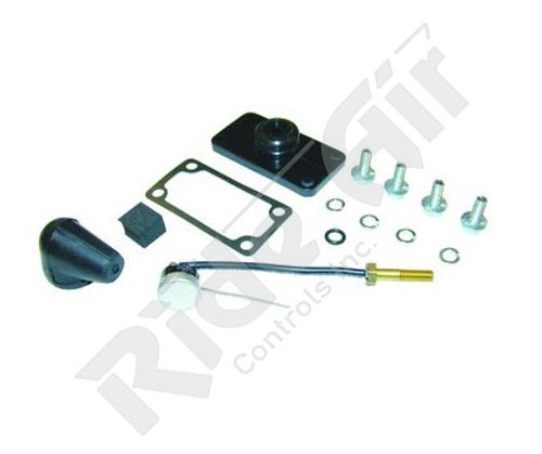 Model 2 & 4 Dryer Heater Kit (102657-G3)