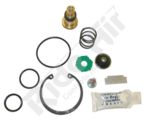 Model IS Maint. Purge Valve Kit (5003547-G3)