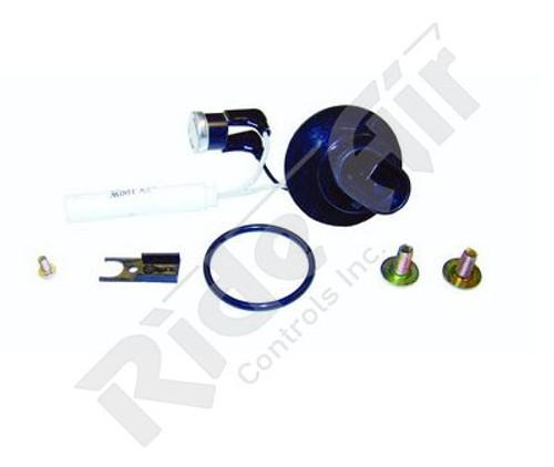 R950015-G3 - System Saver Heater Assembly (12V)