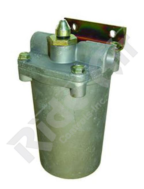 Alcohol Evaporator (A72420-G)