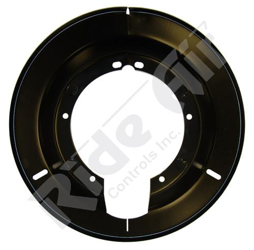Dust Shield (Trailer Axle) 18 Gauge (RA607)