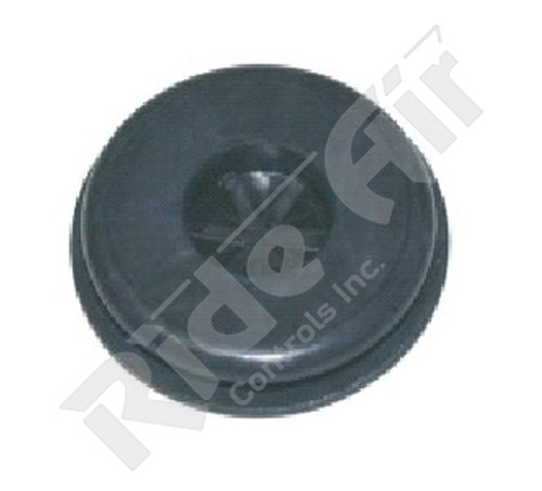 Closed Glad Hand Rubber Seal (RT36000)