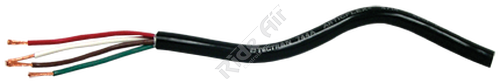 RE414-500 - Trailer Cable 4/14-500'