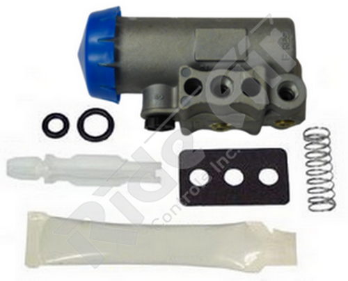Model IS Governor/Check Valve Kit (5004049-G3)