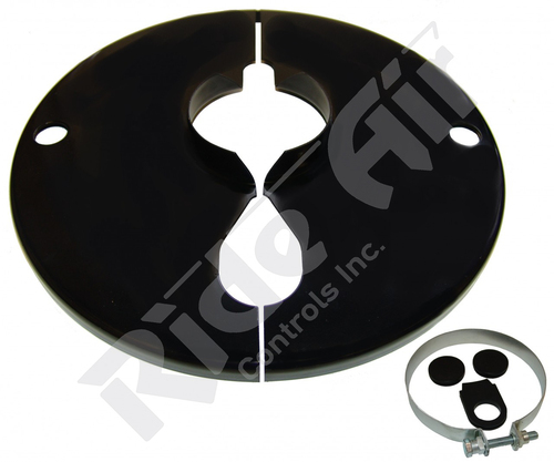"Dust Shield W/Clamp Kit (5.75"" Axle) (RA603)"
