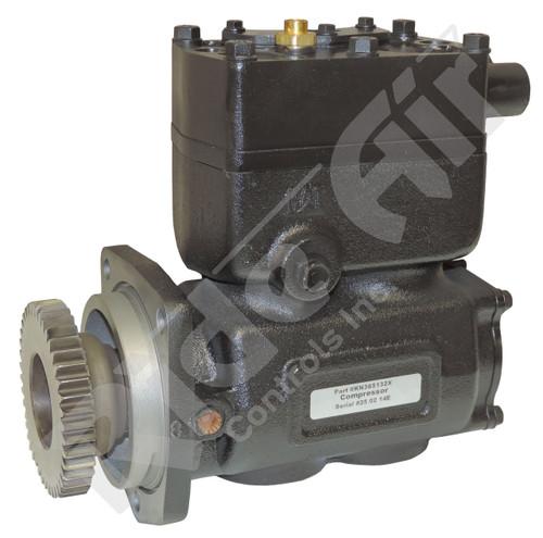 EL365 Midland Cat Compressor (C-13) (KN365132X)
