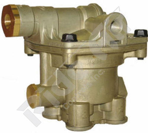 Relay Emergency Valve (S110205)