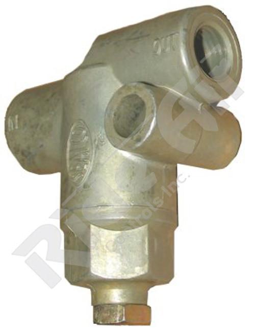 Pressure Protection Valve (S1300)