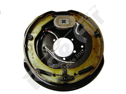 "Never Adjust - 12 X 2"" 6000lbs RH Brake Assembly (Bulk) (RD12-1018SA)"