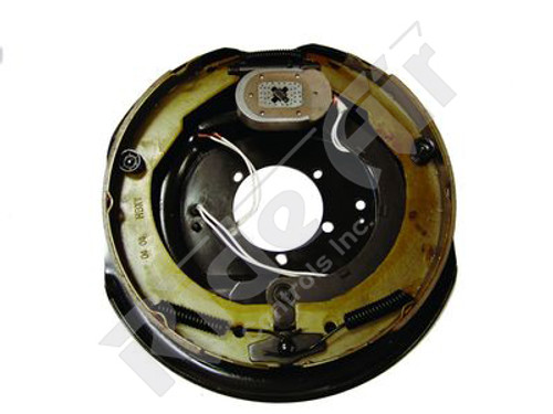 "Never Adjust - 12 X 2"" 7000lbs RH Brake Assembly (Bulk) (RD12-1220SA)"