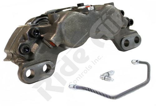 Hydraulic Quad Caliper (70mm - 2-hole) (RAD70QUAD)