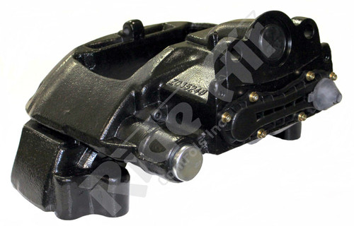 Air Disc Caliper - 12° (ADB22) W/Carrier (LH) (RAD109958X)