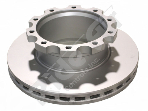 Air Disc Rotor - ADB22 138mm (U-Style) (RAD802081)