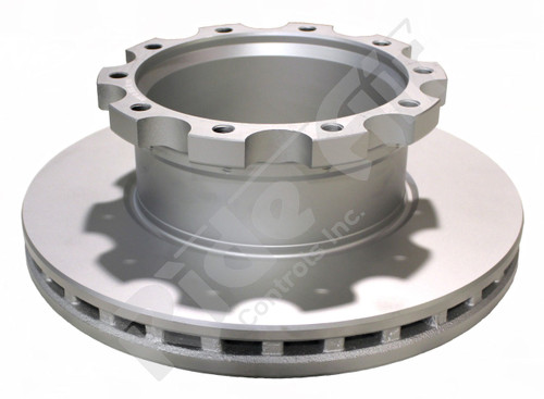 Air Disc Rotor - ADB22 150mm (U-Style)