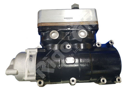 Yoosung Twin Side Mount Air brake compressor