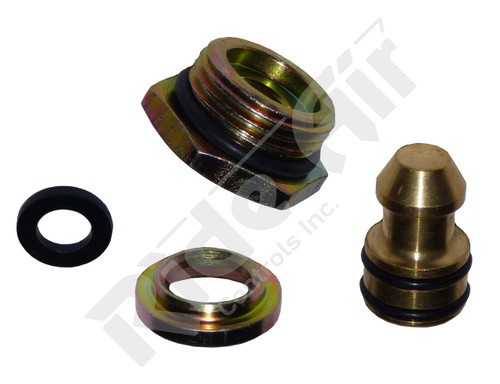 T-2000 Turbo Valve Kit (228)
