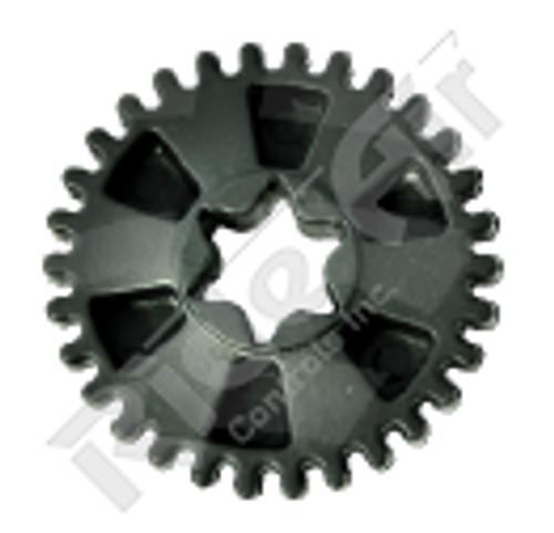 Plastic Gear (RAD60138)