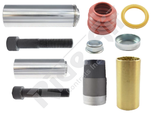 Guide Pin Kit (RAD10198)