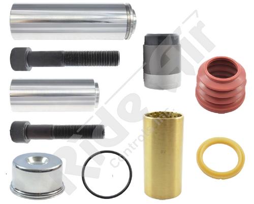 Guide Pin Kit (RAD10305)