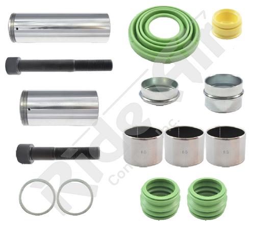 Guide Pin Kit (RAD30123)