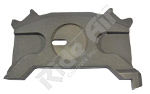 RH Push Plate (Pan 22) (RAD30154)