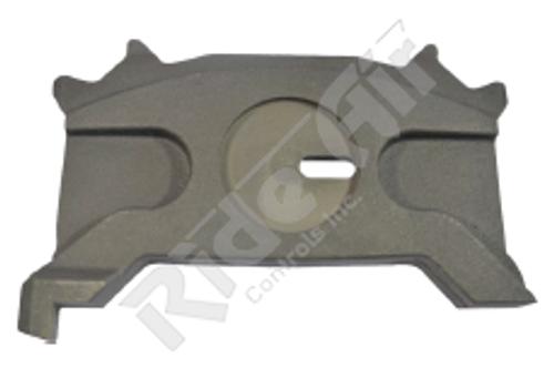 LH Push Plate (Pan 22) (RAD30155)