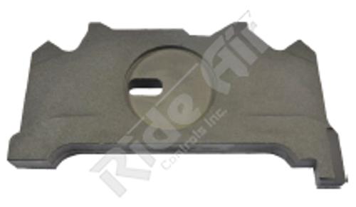 RH Push Plate (Pan 19) (RAD30156)