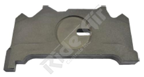 LH Push Plate (Pan 19) (RAD30157)