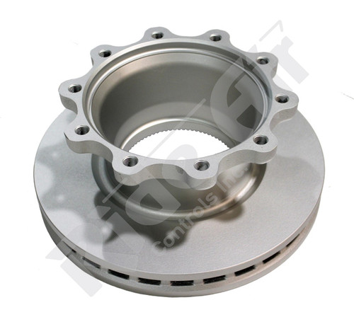 Air Disc Rotor - Pan 19 (UL-Style) (RAD71601)