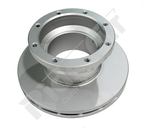 Air Disc Rotor - Pan 17 (UL-Style) (RAD75180)