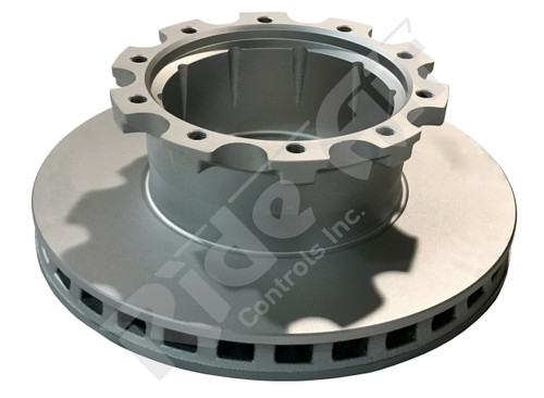 Air Disc Rotor - Pan 22 (UL-Style) IMT Axle (RAD76613)