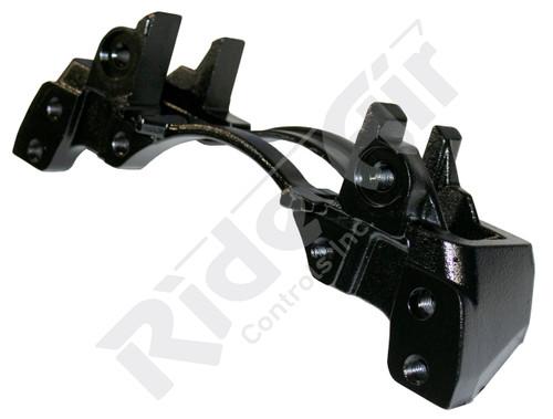 Air Disc Carrier - Pan 22 (RH) - IMT Axle (RAD30191)