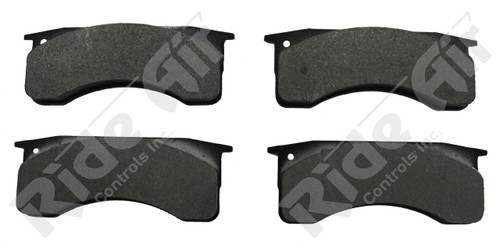 Hydraulic Brake Pads (Fits 7123N/7123NX3/RAD64QUAD) (RADV769)