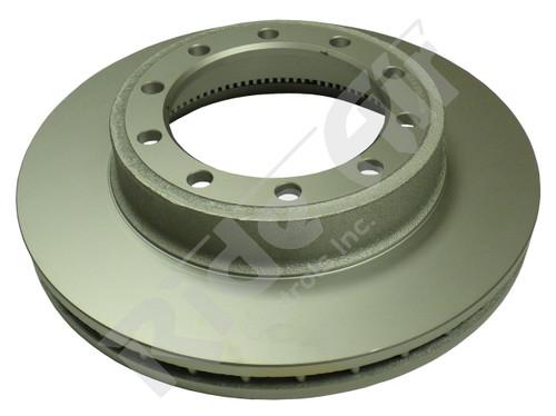 """Hydraulic Rotor (15.00"""" OD) (RAD123550)"""