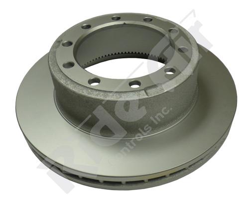 """Hydraulic Rotor (15.00"""" OD) (RAD123552)"""