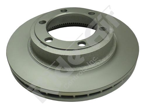 """Hydraulic Rotor (15.00"""" OD) (RAD123572)"""