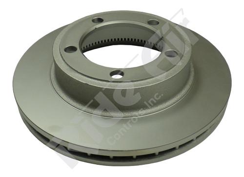 """Hydraulic Rotor (15.00"""" OD) (RAD123573)"""