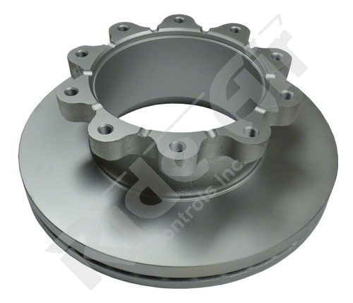 Air Disc Rotor (UL-Style) (RAD123642)