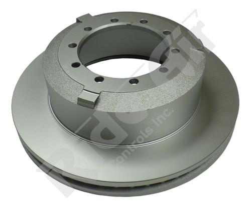 """Hydraulic Rotor (15.364"""" OD) (RAD123782)"""
