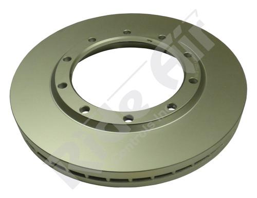 """Hydraulic Rotor (15.375"""" OD) (RAD125937)"""