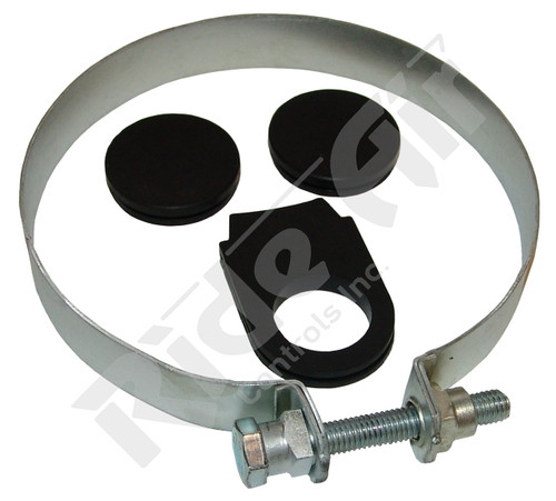 """Clamp Kit Only for RA603 Dust Shield (5.75"""" Axle) (RA603K)"""